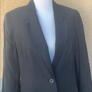 Vince Jackets & Coats - Vince Black Jacket Blazer